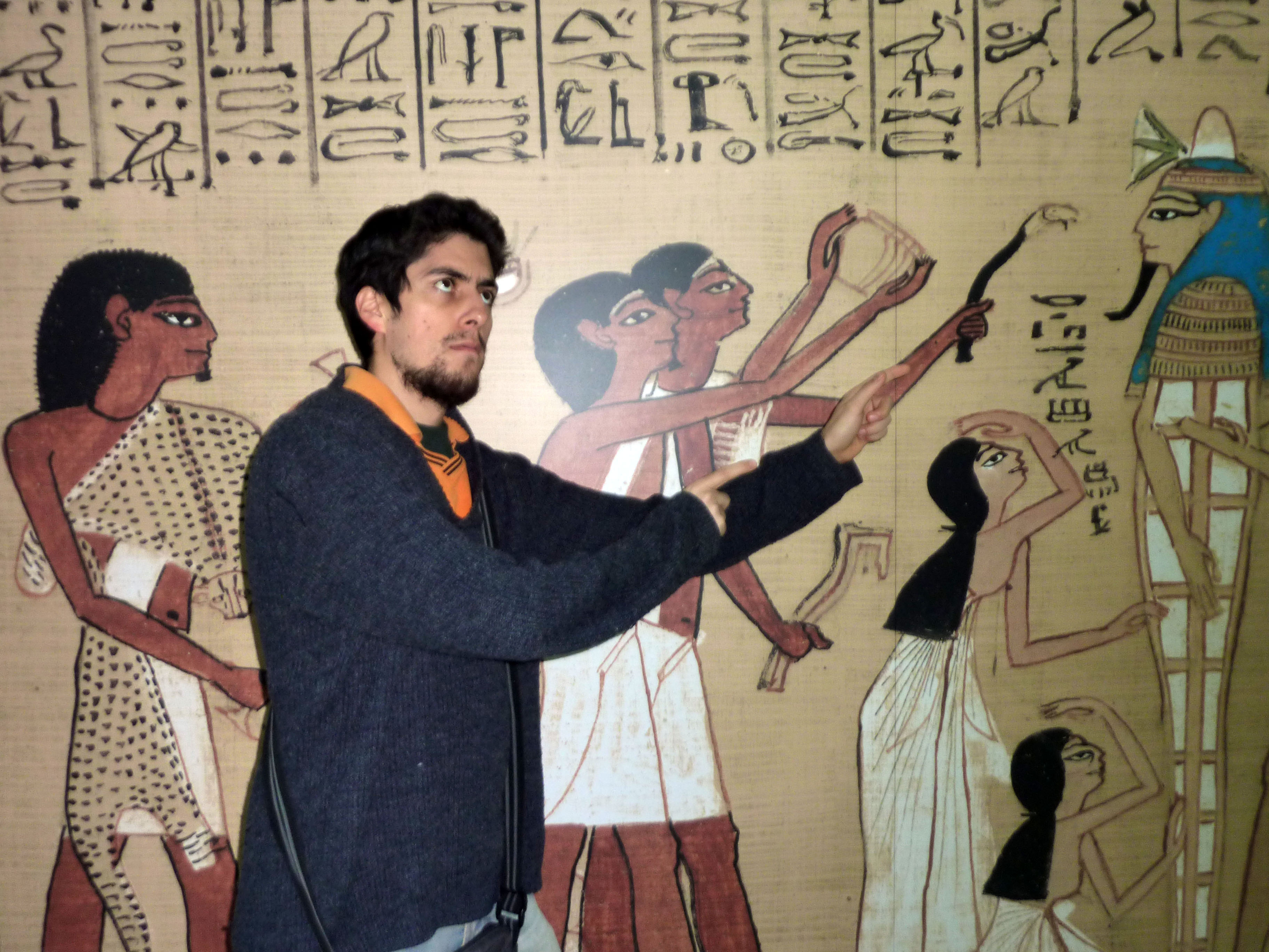 egyptian afterlife essay Read this essay on afterlife come browse our large digital warehouse of free sample essays get the knowledge you need in order to pass your classes and more only.